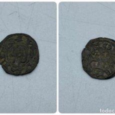 Monedas medievales: MONEDA. ALFONSO VIII DE CASTILLA. DINERO DE VELLON. VER FOTOS. Lote 269782723