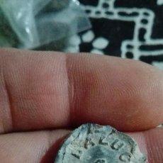 Monedas medievales: ARCHAGO DE PLOMO. Lote 278602488