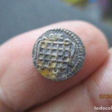 Monedas medievales: ELIZABETH I INGLATERRA MEDIO PENIQUE DE LA CASA TUDOR , 6TH REINADO. Lote 287807118