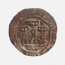 Monedas medievales: CEITIL PORTUGUÉS DE D. ALFONSO V CEUTA. Lote 293616933
