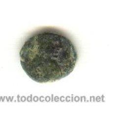 Monedas reinos visigodos: NUMMUS VISIGODO ? A CLASIFICAR DIÁMETRO: 11 MM. PESO:1'5 GRAMOS. Lote 26140163