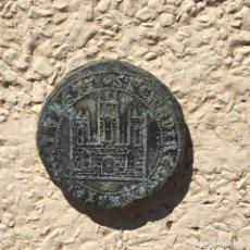 Monedas reinos visigodos: SELLO REAL DE PLOMO. FERNANDO III EL SANTO. GRAN ESTADO. MUY RARO. AÑO 1233. CASTILLA Y LEÓN.. Lote 65707390