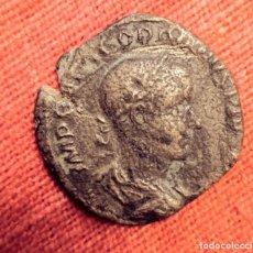 Monedas reinos visigodos: MONEDA IMPERIO VISIGODO. Lote 97488699