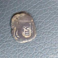 Monedas reinos visigodos: MONEDA MEDIEVAL MARAVEDI. Lote 139142998
