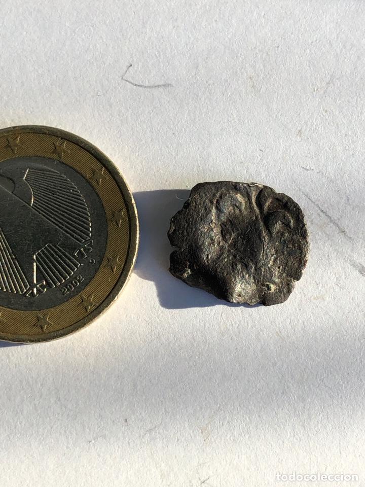 MONEDA ANTIGUA (Numismática - Hispania Antigua - Reinos Visigodos)