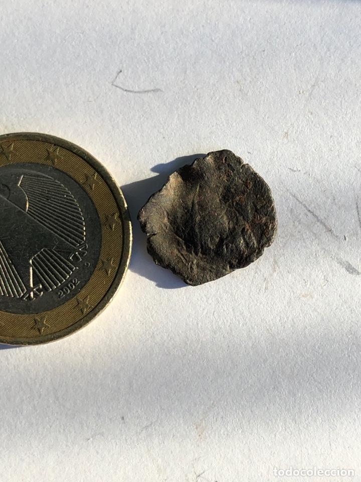 Monedas reinos visigodos: Moneda antigua - Foto 2 - 142784322