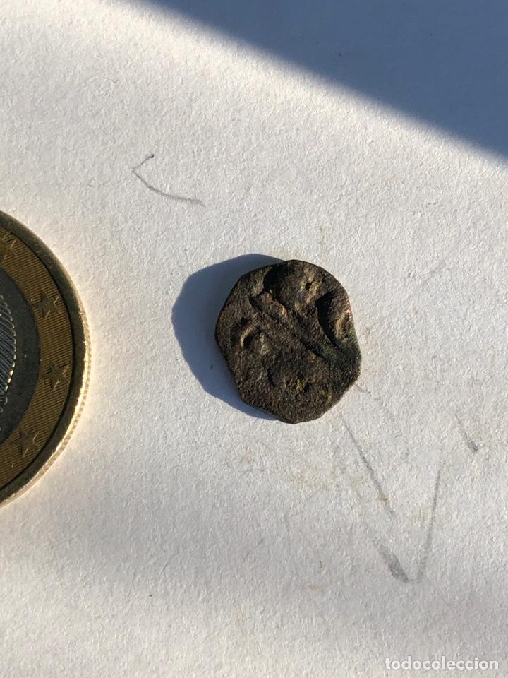 Monedas reinos visigodos: Moneda antigua - Foto 2 - 142784518