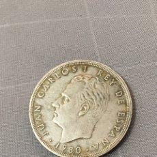 Monedas reinos visigodos: MONEDA 100 PESETAS ESPAÑA 82 JUAN CARLOS 1 1980. Lote 143993913