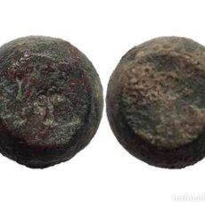 Monedas reinos visigodos: PONDERAL VISIGODO - 12X15 MM / 13,67 GR.. Lote 152025134