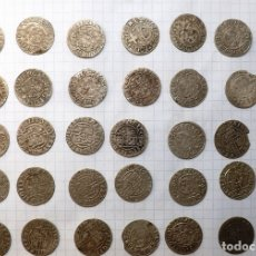 Monedas reinos visigodos: COINS OF POLAND AND SWEDEN 17TH CENTURY-2. Lote 176283557