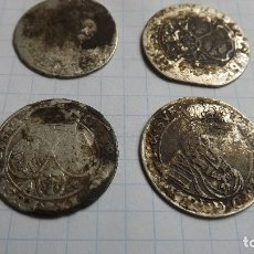 Monedas reinos visigodos: COINS OF POLAND 17TH CENTURY. Lote 176283959