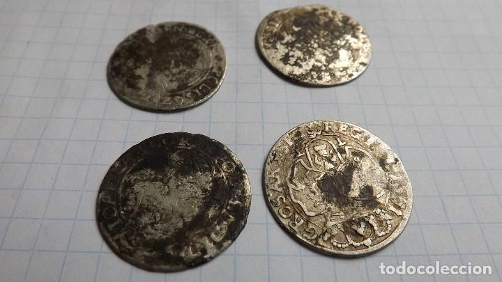 Monedas reinos visigodos: coins of poland 17th century - Foto 2 - 176283959