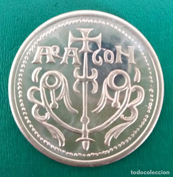Monedas reinos visigodos: Moneda visigoda plata. Spain Silver coin - Foto 2 - 199937000