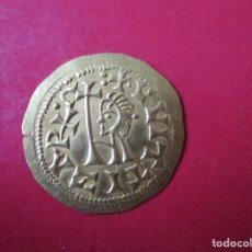 Monedas reinos visigodos: REINOS VISIGODOS. TREMIS DE WITIZA. HISPALI. 700/710 #SG. Lote 204448871