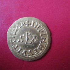 Monedas reinos visigodos: REINOS VISIGODOS. TREMIS DE WITIZA HISPALI. # SG. Lote 212329340