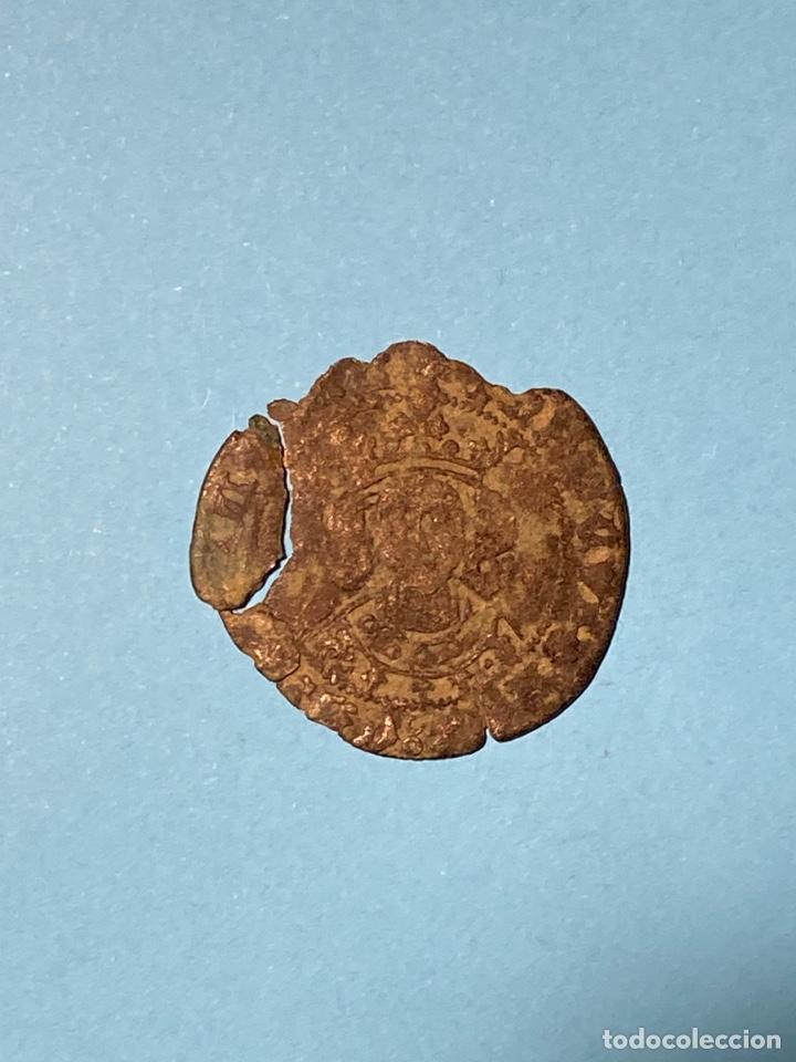 ANTIGUA MONEDA VISIGODA (Numismática - Hispania Antigua - Reinos Visigodos)
