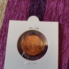 Monedas reinos visigodos: MONEDA REYES VISIGODOS, WITERICO , REINADO 603/610 DC.(REP).. Lote 252084485