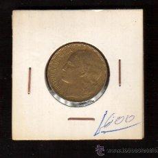 Monedas República: 1 PESETA 1937...MONEDA DEL ESTADO ESPAÑOL. EPOCA REPUBLICA BUENA CONSERVACION . Lote 18011383