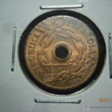 Monedas República: 25CTS DE LA REPUBLICA ESPAÑOLA 1937. Lote 39905883