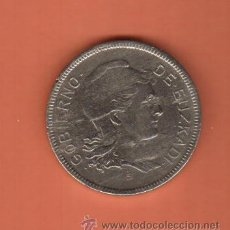 Monedas República: MONEDA DE 2 PESETAS DEL GOBIERNO DE EUZKAZDI MAS MONEDAS EN MI TIENDA. Lote 44156709