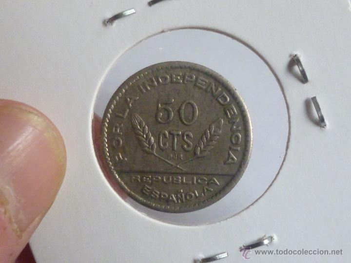Monedas República: consejo santander palencia y burgos, 3 monedas - Foto 6 - 54097817
