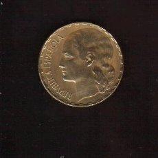 Monedas República: ESPAÑA MONEDA DE 1 PESETA DEL - AÑO 1937 VER FOTOS QUE NO TE FALTE EN TU COLECCION. Lote 55076520