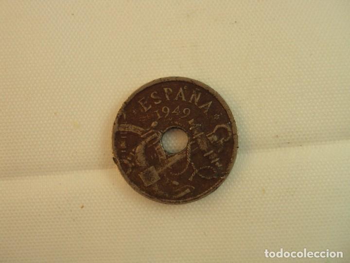 MONEDA DE ALFONSO XIII. 25 CENTIMOS. 1925. (Numismática - España Modernas y Contemporáneas - República)