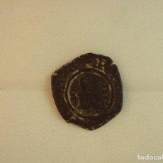 Monedas República: MONEDA DE FELIPE III DE 4 MARAVEDÍS ACUÑADA EN BURGOS EN 1619. . Lote 118832455