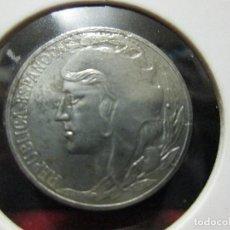 Monedas República: 5 CENTIMOS 1937 II REPUBLICA ESPAÑOLA. Lote 125221467
