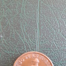 Monedas República: ESPAÑA 1937 ASTURIAS Y LEON UNA PESETA. Lote 129611968