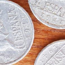 Monedas República: MONEDAS ESPAÑOLAS. 5 CÉNTIMOS DE 1941. Lote 134004875