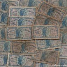 Monedas República: BILLETE ESPAÑA - 50 CENTIMOS 1937 (1 BILLETE). Lote 143297561