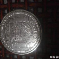 Monedas República: MONEDA REPLICA O FALSA 1 PTS REPÚBLICA. Lote 141829598