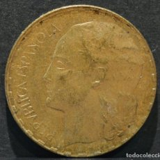 Monedas República: 1 PESETA 1937 REPUBLICA ESPAÑA. Lote 116782483
