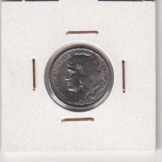 Monedas República: II REPÚBLICA 5 CÉNTIMOS 1937 MADRID 3,75GR. HIERRO. S/C. Lote 155695242