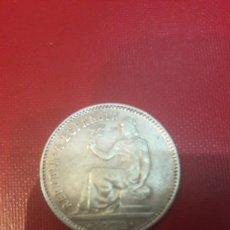 Monedas República: 1933 3*4* REPÚBLICA ESPAÑOLA UNA PESETA PLATA. Lote 165710640