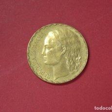 Monedas República: MONEDAS DE 1 PESETA AÑO 1937 - REPUBLICA ESPAÑOLA ...L218. Lote 173117527