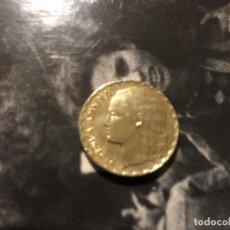 Monnaies République: PESETA DE LA REPÚBLICA 1937. Lote 189213767