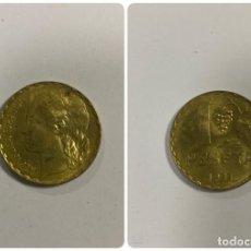 Monedas República: ESPAÑA. REPUBLICA ESPAÑOLA. 1 PESETA. AÑO 1937. S/C. VER FOTOS. . Lote 190417137