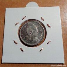 Monedas República: 1 PTS GOBIERNO DE EUZKADI. Lote 190626308