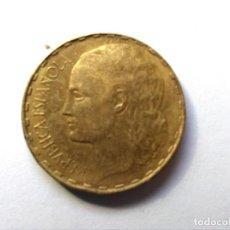 Monedas República: PESETA 1937. Lote 196328181