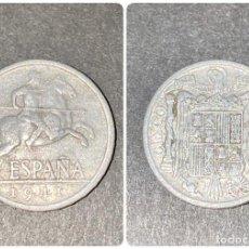 Monedas República: MONEDA. ESPAÑA. 5 CENTIMOS. EBC. 1941. VER FOTOS. . Lote 198987582