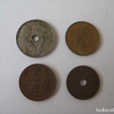 Monedas República: MONEDAS DE LA 2ª REPUBLICA ESPAÑOLA.. Lote 201763251