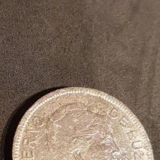 Monedas República: MONEDA DE 2 PESETAS DE GOBIERNO DE EUZKADI 1937.. Lote 205833820