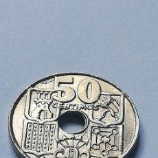 Monedas República: 50 CÉNTIMOS DE 1949. Lote 207625678