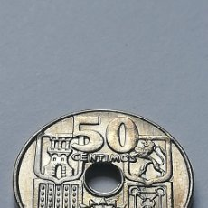 Monedas República: 50 CÉNTIMOS 1949. Lote 207626410