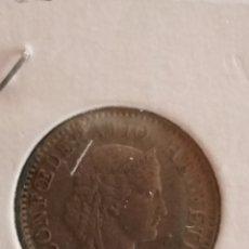 Monedas República: MONEDA DE PLATA. Lote 221963413