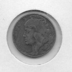 Monedas República: 5 CENTIMOS REPUBLICA ESPAÑOLA 1937. Lote 227225175