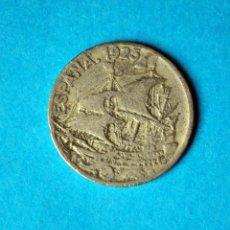 Monedas República: 25 CÉNTIMOS. ESPAÑA. 1925. Lote 230264125