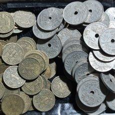 Monete Repubblica: LOTE 50 MONEDAS + 50 MONEDAS LEER ANUNCIO!!!. Lote 234395950